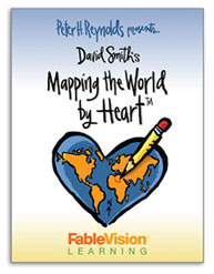 Mapping the World by Heart